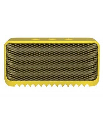 JABRA Solemate Mini Yellow Speaker