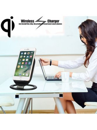 FAST WIRELESS CHARGER 2A