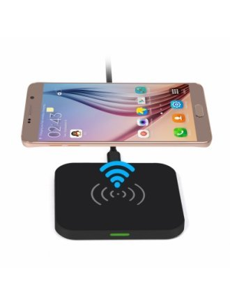 WIRELESS CHARGER QI FAST CHARGER