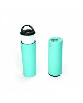 ENERGY GUARD TORCH WITH 5600 MAH POWERBANK IN BLUE