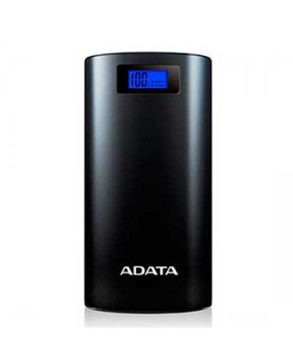 ADATA P20000d 20000mah Digital Display Flash Light Power Bank