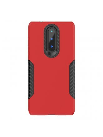 CoolPad Legacy 3705 Cover Armor Case Red Black