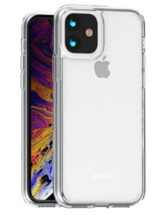 Apple iPhone 11 6.1 Acrylic Case Clear