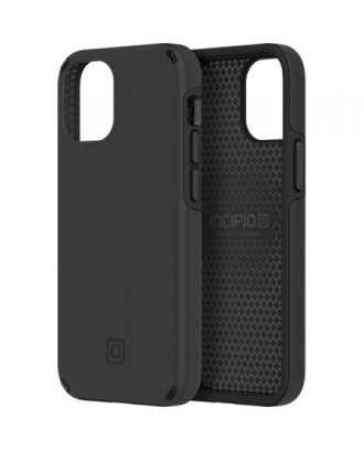 Duo Case - iPhone 12 mini - Black