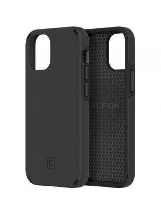 Duo Case - iPhone 12 mini - Black