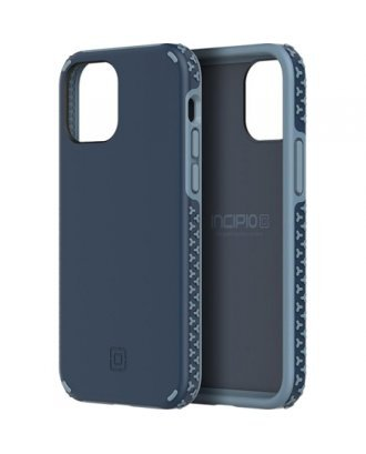 Grip Case - iPhone 12 mini - Insignia Blue