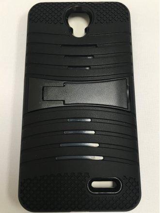 ZTE GRAND X3 Z959 CROSSWISE STAND black black