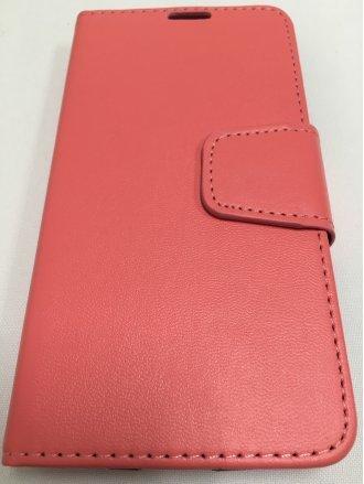 LG K7 CZERNY WALLET Pink black