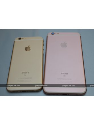 iPhone 6S Plus Phone