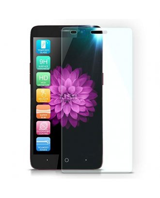 ALCATEL VERSO TEMPERED GLASS