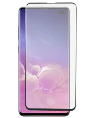 Samsung Galaxy S10 Plus 3D Full Glue Tempered Glass Black